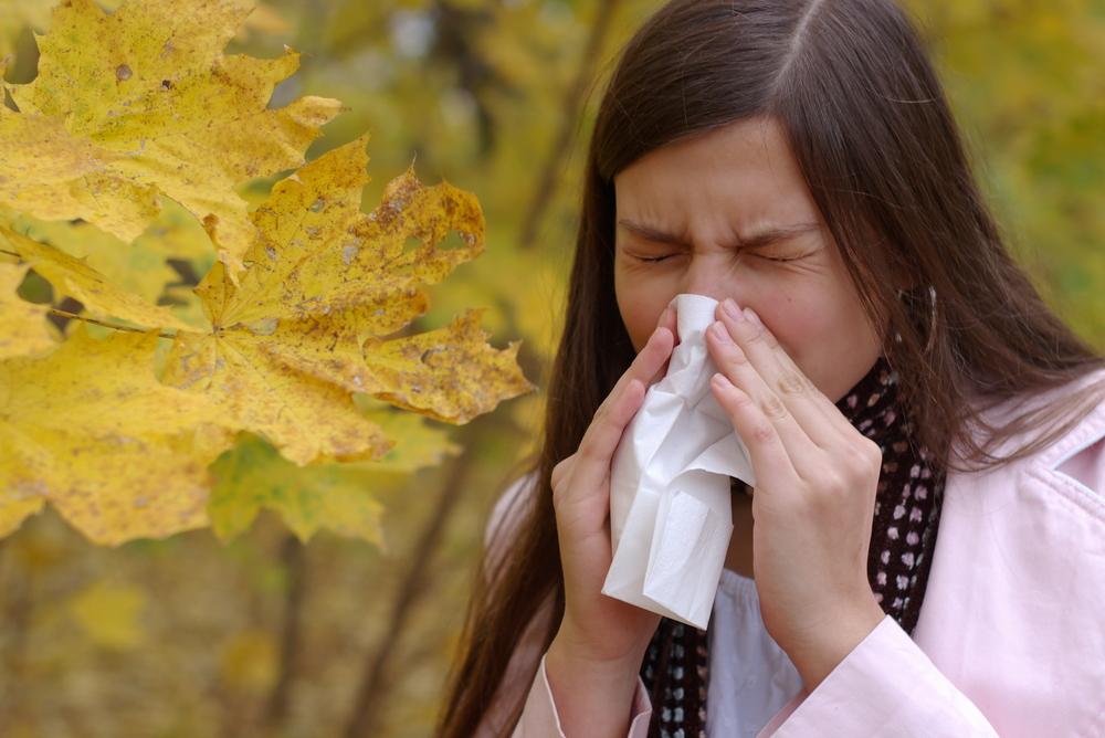 Sangrado de nariz y boca en el embarazo