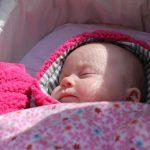 Claves para que el bebé duerma más seguro