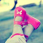 Edad recomendada para empezar a usar calzados