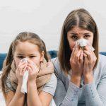 Alergias mas comunes