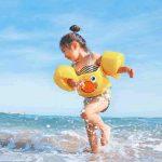 Accesorios para niños en verano