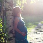 Crecimiento de tu bebé comparado con frutas y vegetales en el segundo trimestre