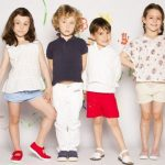 Tendencia en calzado infantil verano 2020