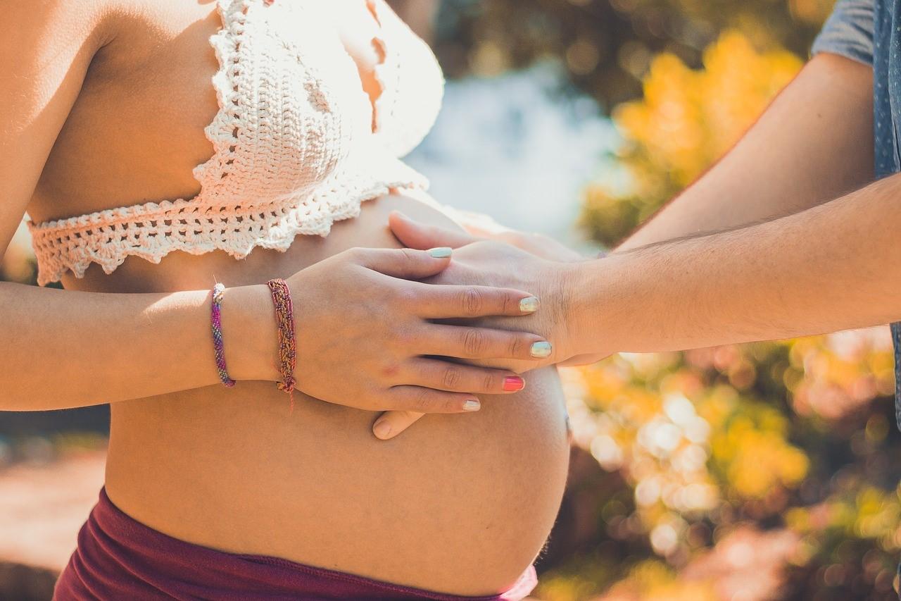 Crecimiento de tu bebé comparado con frutas y verduras