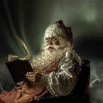 Cómo manejar la ansiedad a Santa