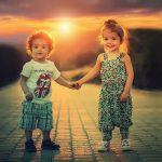 Diferencias entre niños y niñas a la hora de aprender a usar la pelela